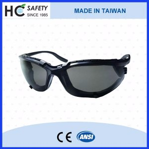 Safety Glasses P9005M+F