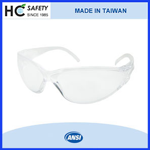 P803 Safety Glasses