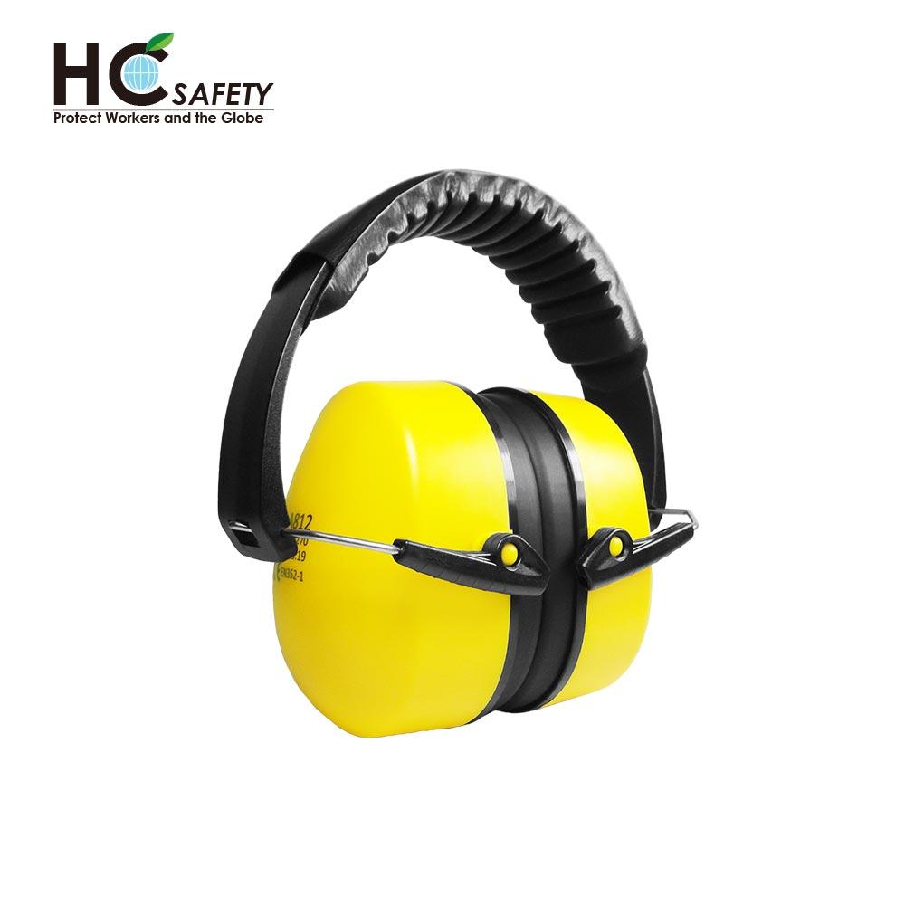 Safety Earmuffs A812