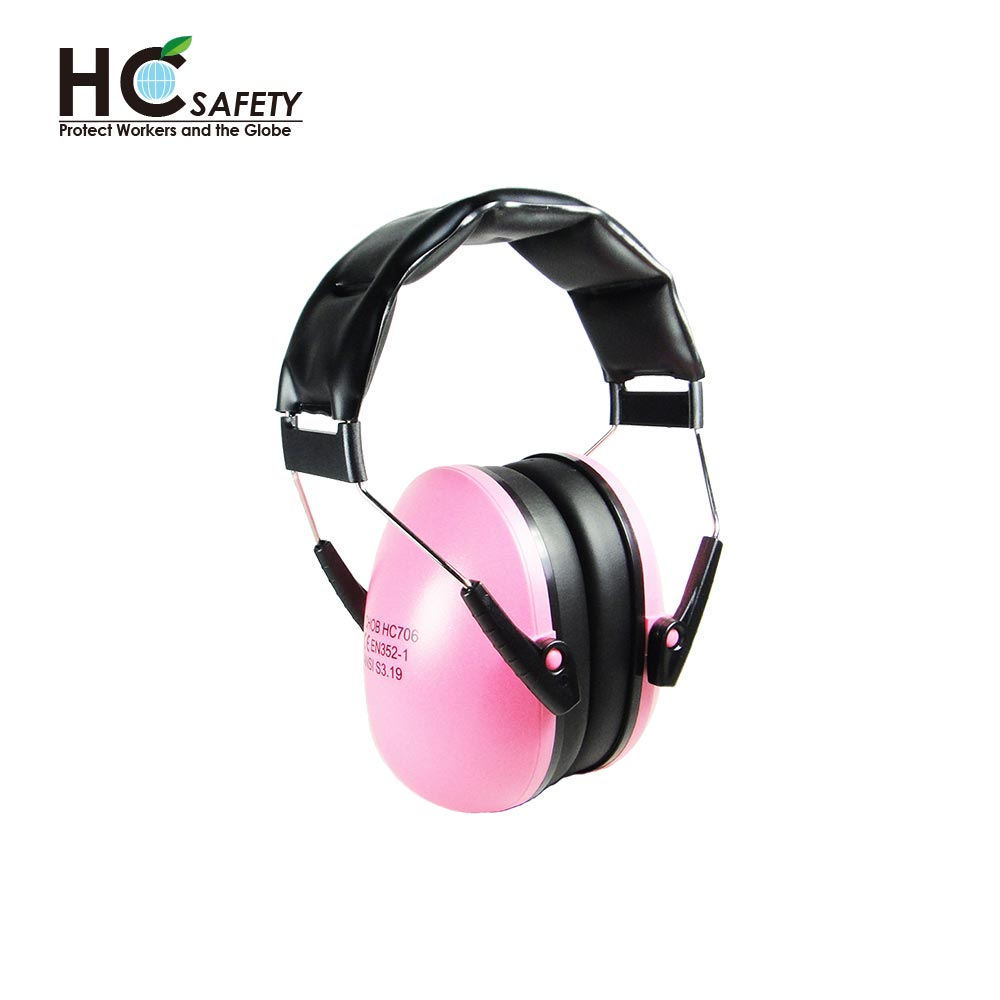 Safety Earmuffs for Kids HC706-1